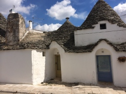 Magical trulli