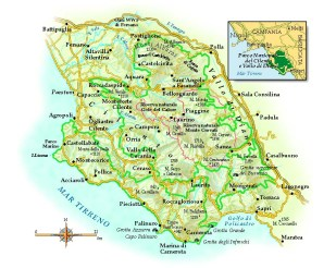Cilento National Park