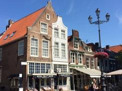 Delft - Markt, central square