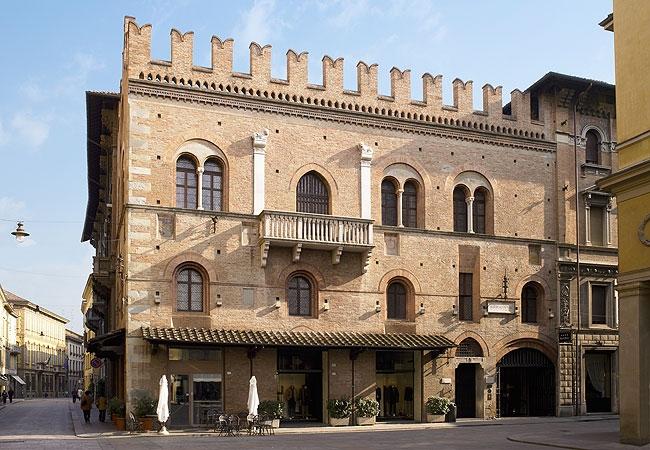 Hotel La Posta, Reggio Emilia