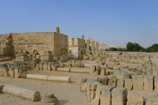 Hisham's Palace, Palestinian Territories