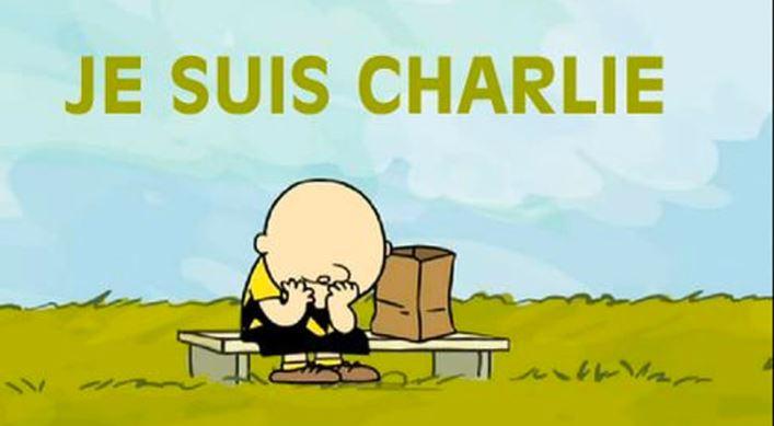 Magnus Shaw - cartoon