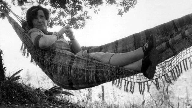 FS - hammock