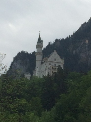 Mad King Ludwig's Castle