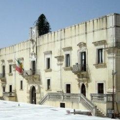Palazzo Donnafugata