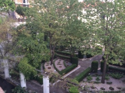 The Medical Garden, Salerno