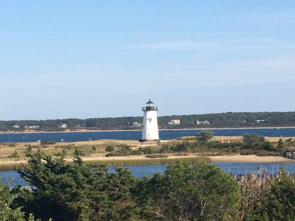 Edgartown Lighthouse - Martha's Vineyard
