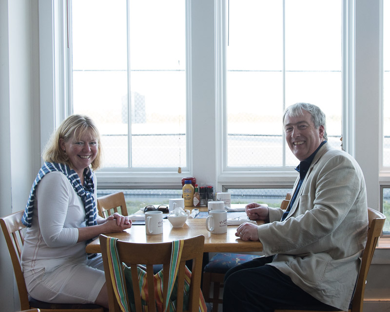 Martha's Vineyard - Airport Cafe