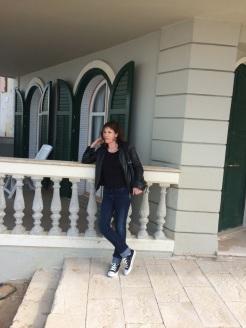 Montalbano's House
