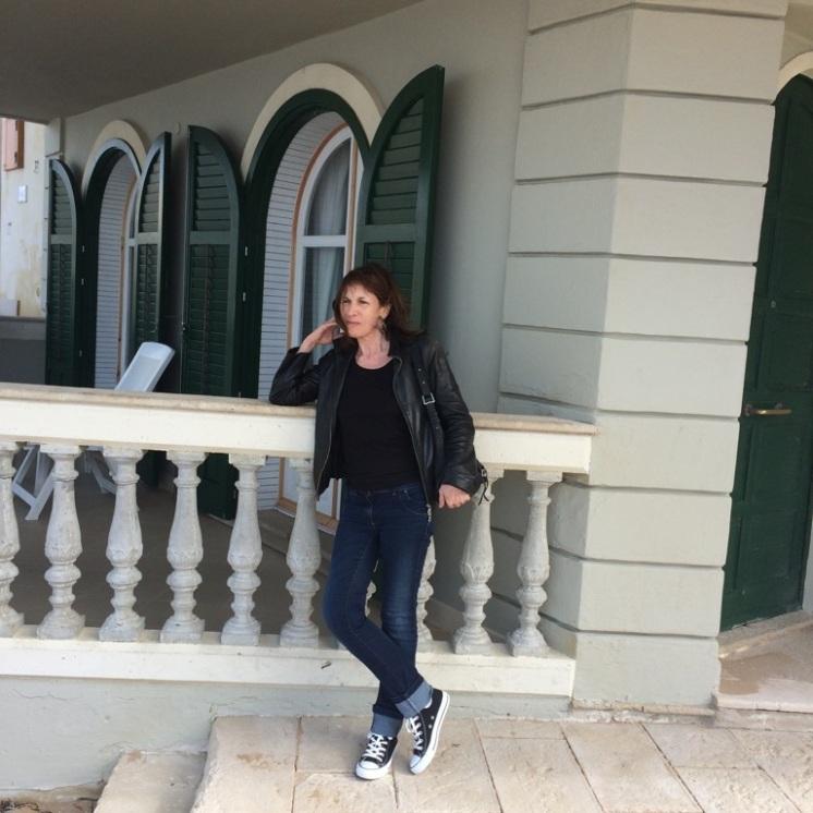 Montalbano's House - Punta Secca, Sicily