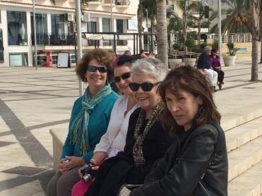 Marina di Ragusa - Montalbano tour!