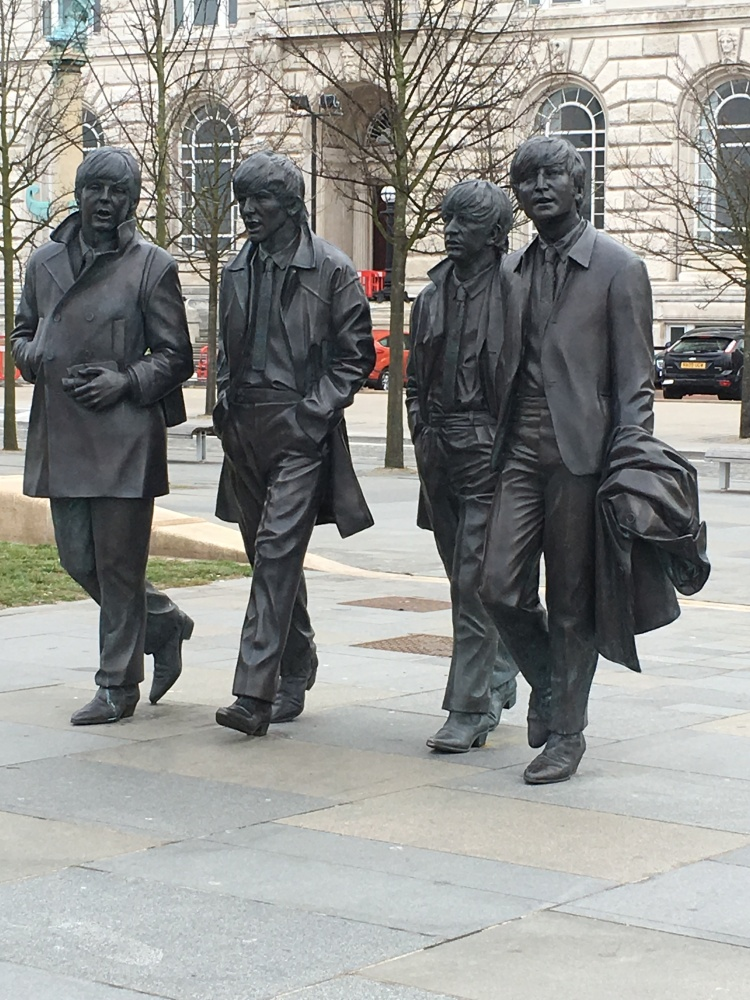 Liverpool - Beatles