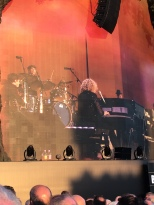 Carole King Live - Hyde Park, 03 July 2016