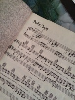 Carole King - Tapestry Song Book courtesy of Birgitta Forsman