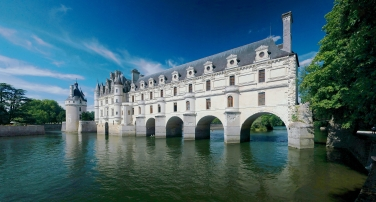 Chateau of Chenonceaux