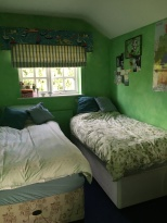 The Twin Room