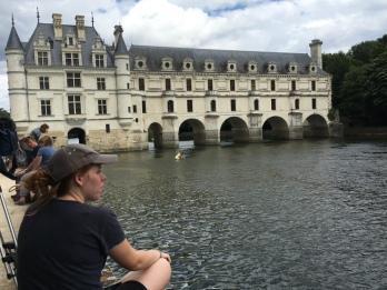 Chenonceaux - the ultimate fairy-tale castle
