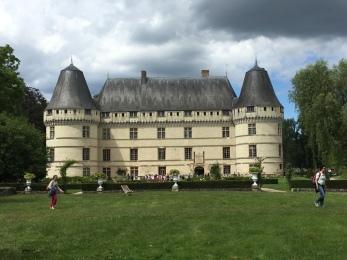 Chateau Islette