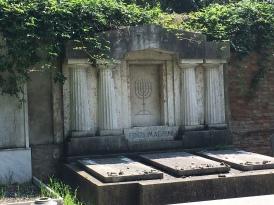A Finzi-Magrini Tomb