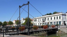 Mira Taglio - bridge over the navaglio