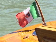 Italy - La Bella Italia - tricolore italiano