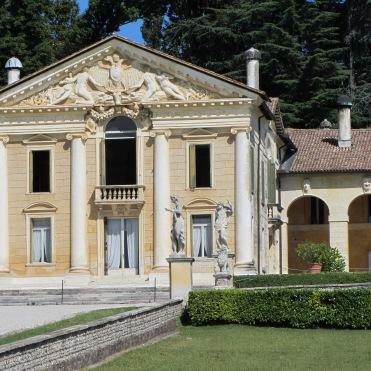 Villa Barbaro at Maser. Be inspired at our Writer's Retreat in the glorious Veneto region, 08-15 September, 2019 - https://wp.me/p5eFNn-3DV