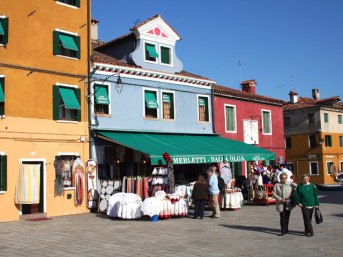 Olga's Lace Shop