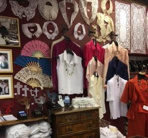 Olga's Lace Shop, Burano