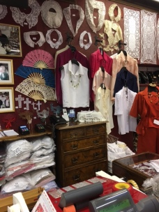 Olga's Lace Shop, Burano