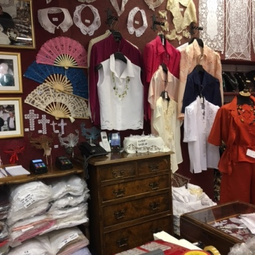 Olga's Shop, Burano