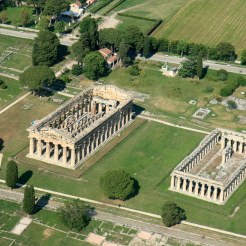 Paestum - Greek Temples
