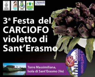 Carciofi Festival of Sant'Erasmo