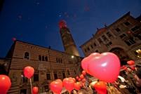 Verona - Piazza dei Signori