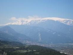 Greece - Mount Olympus
