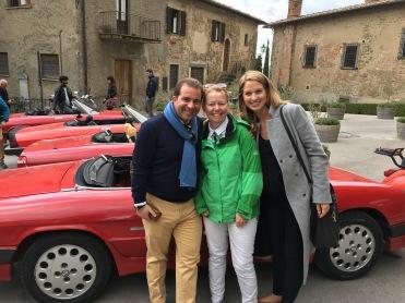 Tuscany - thank you Belmond