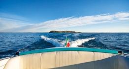 Columbus - Bertoldi Boats