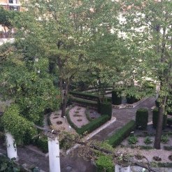 Medical Garden - Salerno