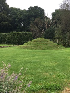 The Garden Ziggurat