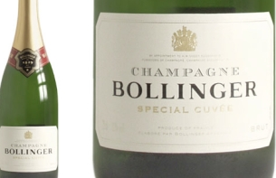 Bollinger - Special Cuvee