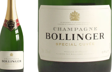 Bollinger - Special Cuvee