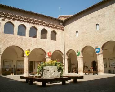Museo della Carta, Fabriano