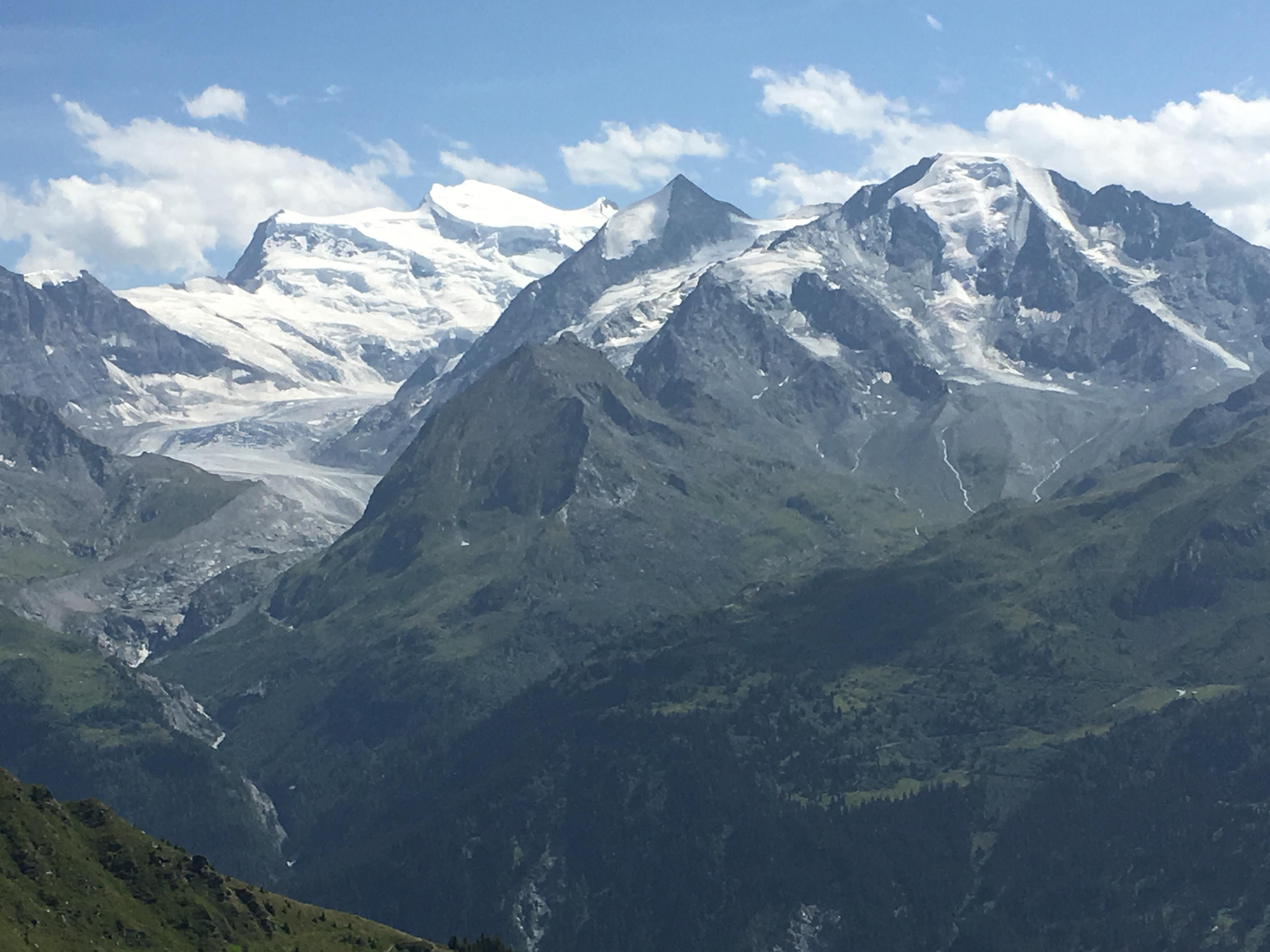 Swiss Alps, Verbier