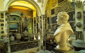 Soane's Greek and Roman Collection