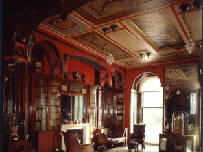 Soane Museum - Drawing Room