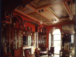 Soane Museum - Drawing Room