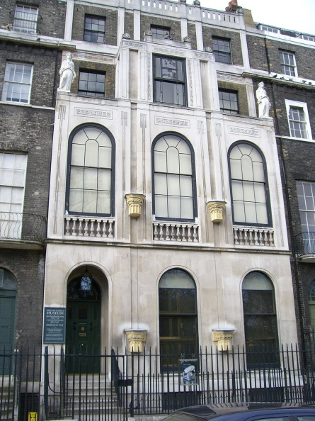 John Soane's House, London