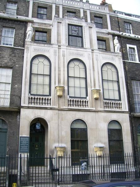 John Soane's House, London