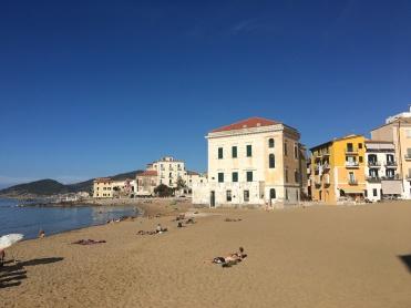 Castellabate - seaside!