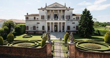 Villa Cornaro, Piombino Dese, Veneto