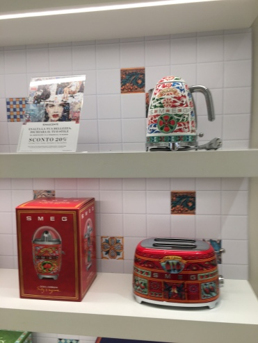 SMEG and D&G Collaboration